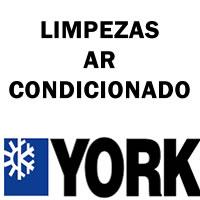 Limpezas ar-condicionado York