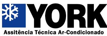York assistência técnica ar condicionado